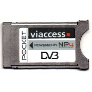 Модуль Mpeg4 neotion Viaccess cam б/у