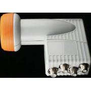 Спутниковый конвертор GI 214 Quad